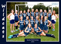 2016 HS Field Hockey
