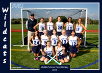 MS Field Hockey 5x7