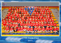 2015 ACES Photos