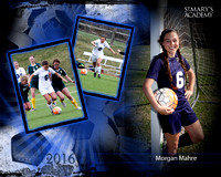 MorganM Collage Soccer