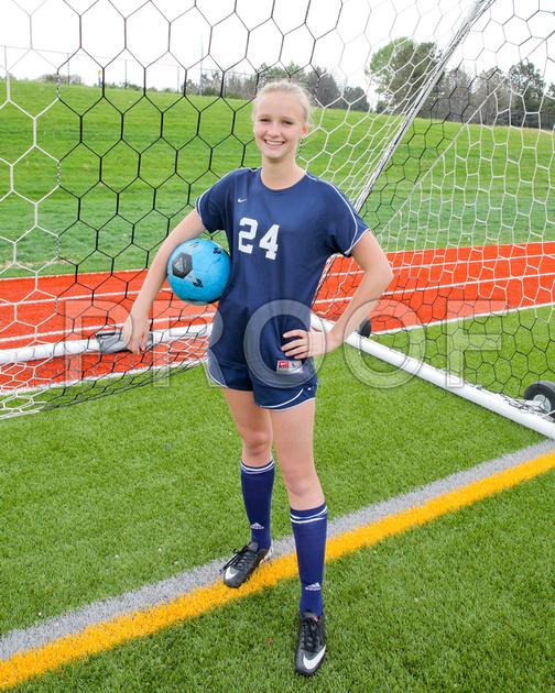 Waterworks Aquatics Highlands Ranch Home: 8th Grade Girls Soccer