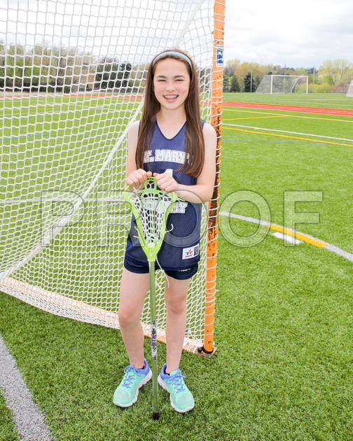 6th Grade Girls Lacrosse