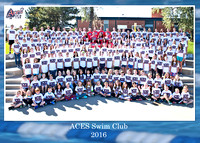 2016 ACES Photos